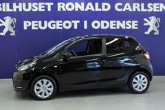 Peugeot 108 1,2 VTi 82 Active