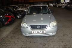 Hyundai Accent 1,3 LS