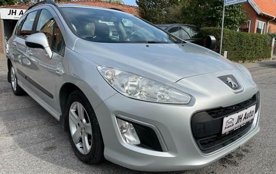 Peugeot 308 1,6 e-HDi 112 Access stc. ESG