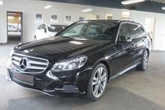 Mercedes E220 2,2 CDi Avantgarde stc. BE