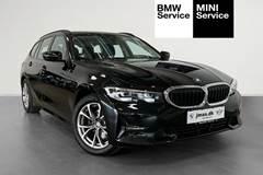 BMW 320i 2,0 Touring Sport Line aut.
