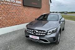 Mercedes GLA200 1,6 7G-DCT  5d 7g Aut.