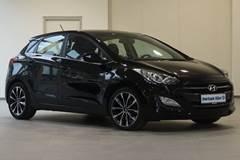 Hyundai i30 1,6 CRDi 110 Premium DCT