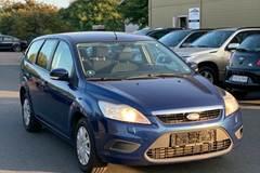 Ford Focus 1,6 TDCi 90 Trend