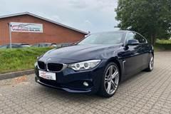 BMW 420d 2,0 Gran Coupé Luxury Line aut.