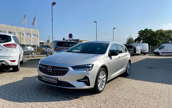 Opel Insignia Sports Tourer 2,0 D Business Ultimate 174HK Stc 8g Aut.
