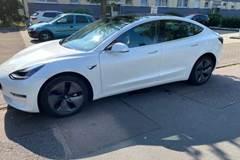 Tesla Model 3 EL Long Range AWD 431HK Aut.