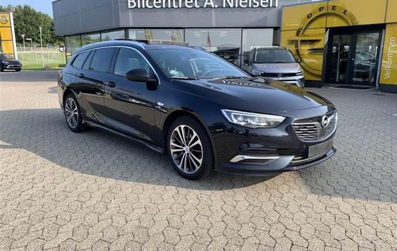 Opel Insignia 2,0 Sports Tourer 2,0 CDTI GSi Start/Stop 210HK Stc 8g Aut.