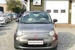 Fiat 500 By Malene Birger · 3 dørs