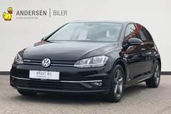VW Golf 1,5 TSI BMT EVO Comfortline DSG 130HK 5d 7g Aut.