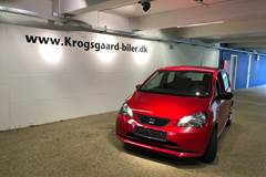 Seat Mii Reference 60HK 5d