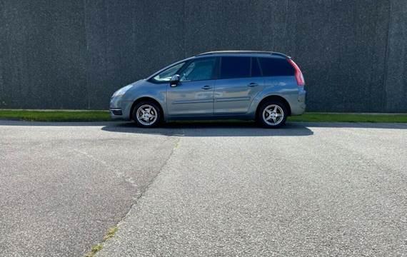Citroën C4 Picasso 1,6 HDi 110 Prestige
