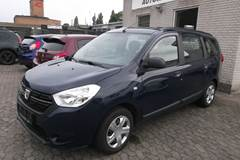 Dacia Lodgy 1,6 Sce 100 Ambiance 7prs