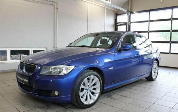 BMW 320i 2,0 Steptr.