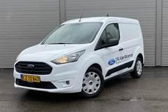 Ford Transit Connect 1,5 Kort 1,5 EcoBlue Trend 100HK Van 6g