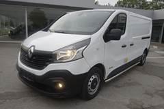 Renault Trafic T29 1,6 dCi 115 L2H1