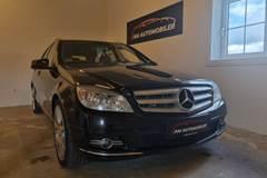 Mercedes C250 2,2 CDi Avantgarde stc. aut. 4Matic BE