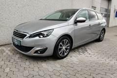 Peugeot 308 1,2 e-THP 130 Allure SW