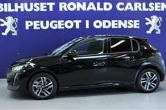 Peugeot 208 1,2 PureTech 100 Allure Grand