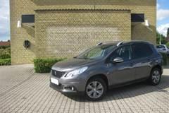 Peugeot 2008 1,6 BlueHDi 100 Desire