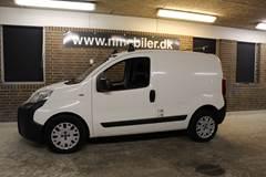 Fiat Fiorino 1,3 MJT 95 Elegant Van