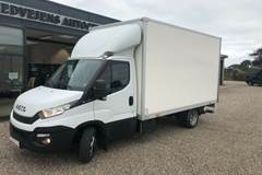 Iveco Daily 2,3 35C16 Alukasse m/lift
