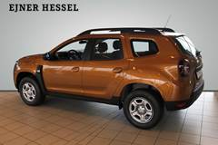 Dacia Duster 1,0 TCe 90 Streetway