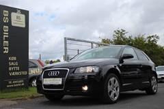 Audi A3 1,4 TFSi Ambition