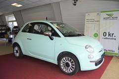 Fiat 500 1,2 Popstar