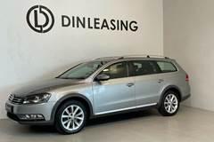 VW Passat Alltrack 2,0 TDi 177 DSG 4Motion BMT