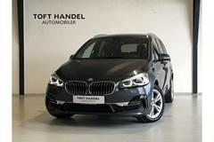 BMW 218d 2,0 Gran Tourer Sport Line aut. Van