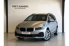 BMW 218d 2,0 Gran Tourer Advantage aut. Van
