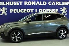 Peugeot 3008 2,0 BlueHDi 150 Allure