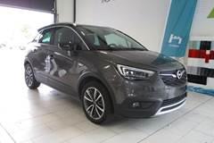 Opel Crossland X 1,2 T Sport Start/Stop  5d 6g