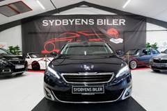 Peugeot 308 1,6 BlueHDi 120 Allure SW