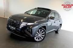 Hyundai Tucson 1,6 HEV Advanced Premium aut.