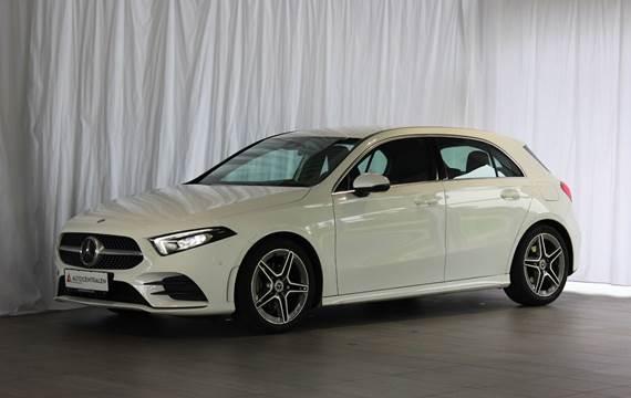 Mercedes A200 1,3 Advantage AMG aut.
