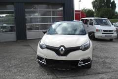 Renault Captur 1,5 DCI FAP Dynamique 90HK 5d