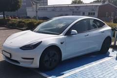 Tesla Model 3 EL Standard Range Plus 325HK Aut.