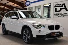 BMW X1 2,0 xDrive20d aut.