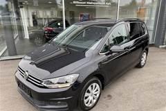 VW Touran 1,5 TSI EVO ACT Comfortline DSG 150HK 7g Aut.