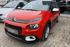 Citroën C3 1,2 PureTech 110 Extravaganza