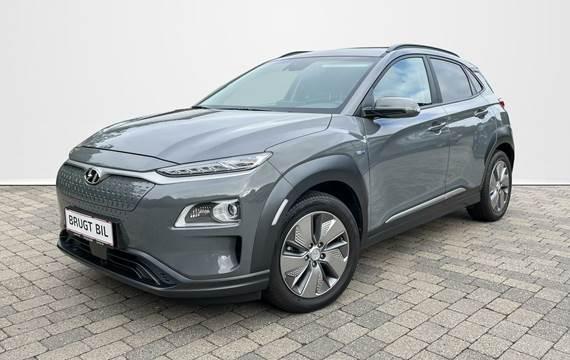 Hyundai Kona EV Advanced Premium