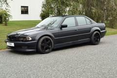 BMW 750i 5,4 aut.