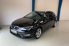 Seat Leon 2,0 TDi 150 FR ST DSG eco