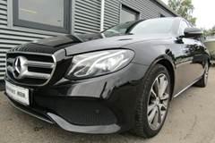 Mercedes E220 d 2,0 Business aut.