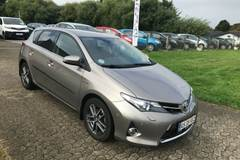 Toyota Auris 1,8 Hybrid H2 Premium CVT