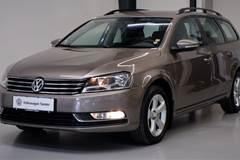 VW Passat 1,4 TSi 122 Trendline Variant BMT