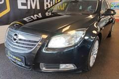 Opel Insignia 2,0 CDTi 130 Cosmo Sports Tourer eco