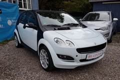 Smart ForFour 1,1 Pure 75